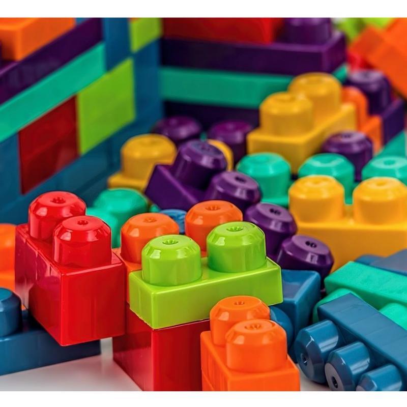 Plastics, Rubber & Materials