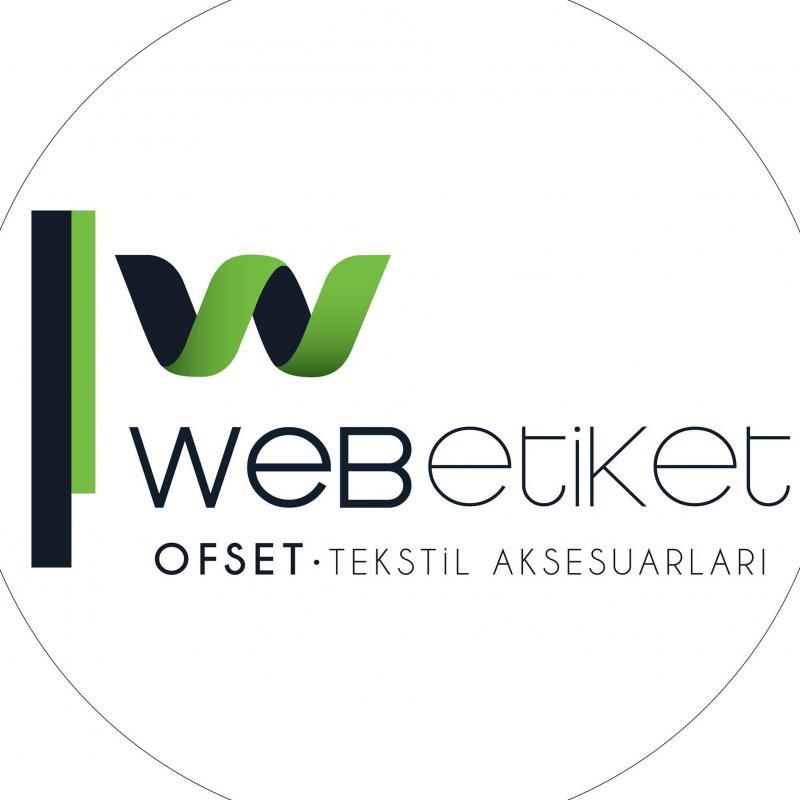 Webetiket Ofset