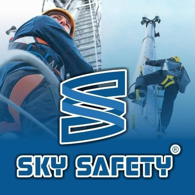 3gen Muhendislik / Sky Safety