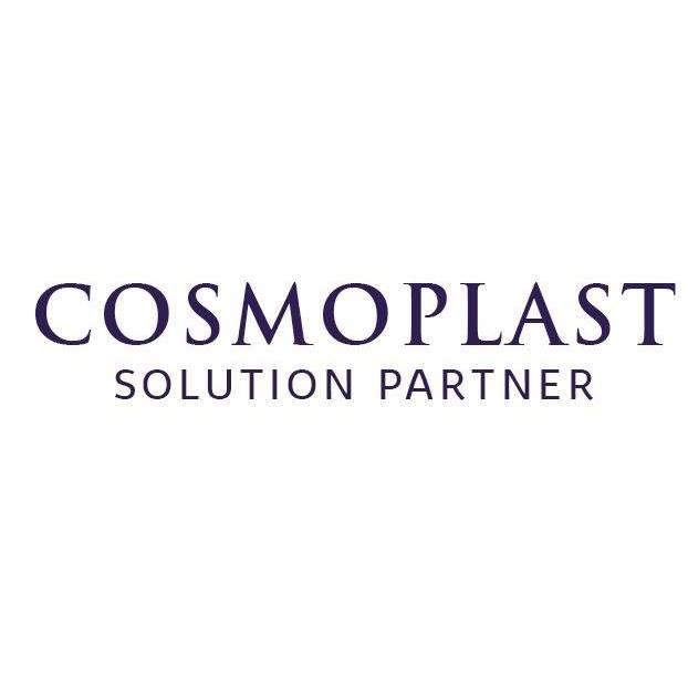 Hr Cosmoplast Makina Sanayi ve Ticaret Ltd. Şti.