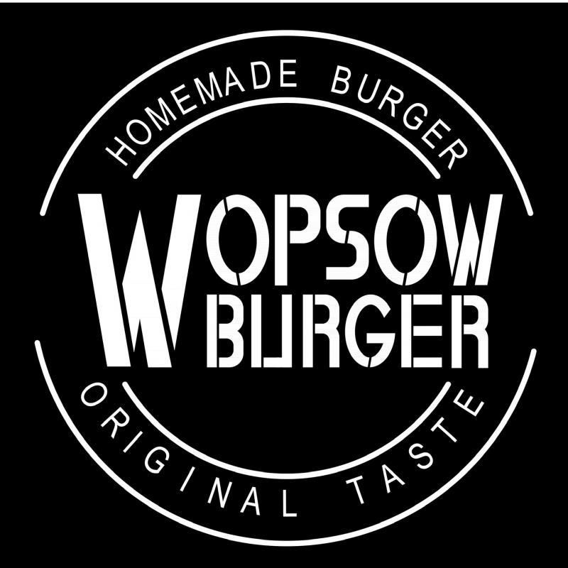Wopsow Burger