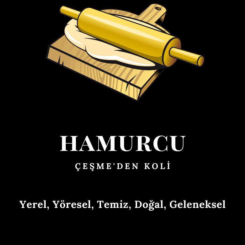 Hamurcu - Çeşme'den Koli